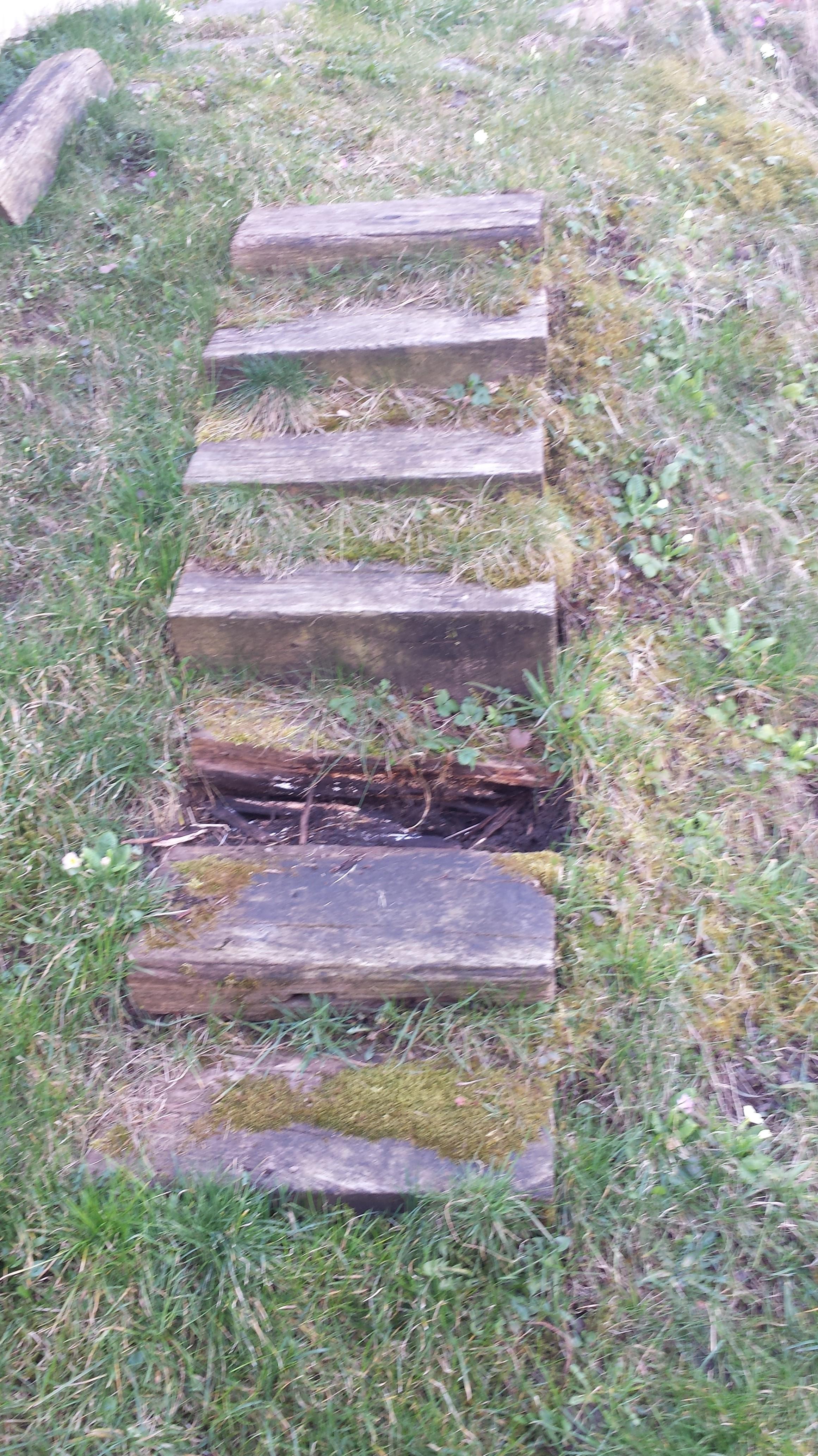 garten treppe – cadema services